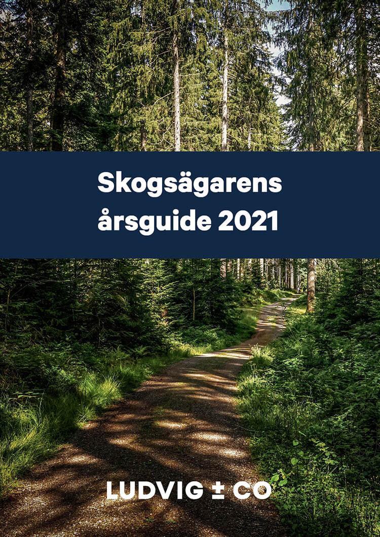Skogsagarens arsguide 2021