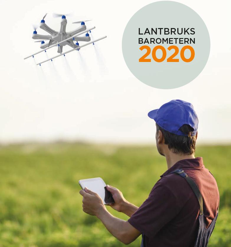 Lantbruksbarometern 2020 - Startbild